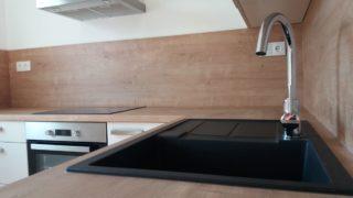 Byt 3+1, 85 m2, Liberec, ul. Vojanova