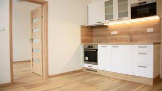 Byt 1+1, 36 m2, Brno – Královo Pole