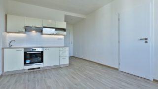 Byt 2+kk, 35 m2, Brno – Kohoutovice, ul. Chalabalova